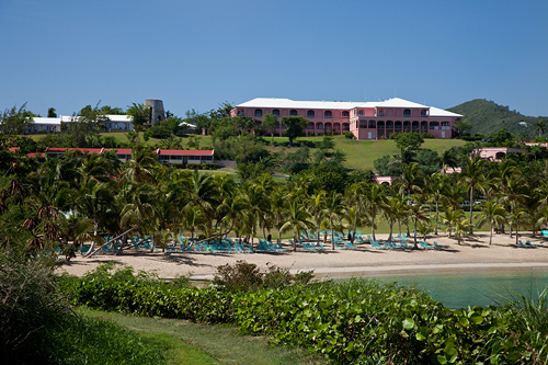 Resort Credit at The Buccaneer Hotel