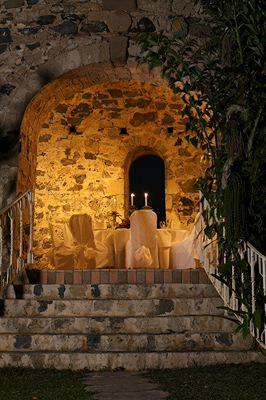 Romantic Dinner for Two at the Sugar Mill