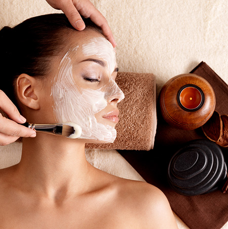 Purifying Renewal European Facial