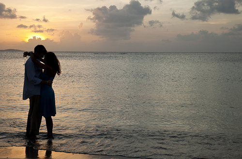 Honeymoons are Forever Package